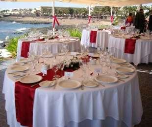 Celebre su boda en un lugar muy especial